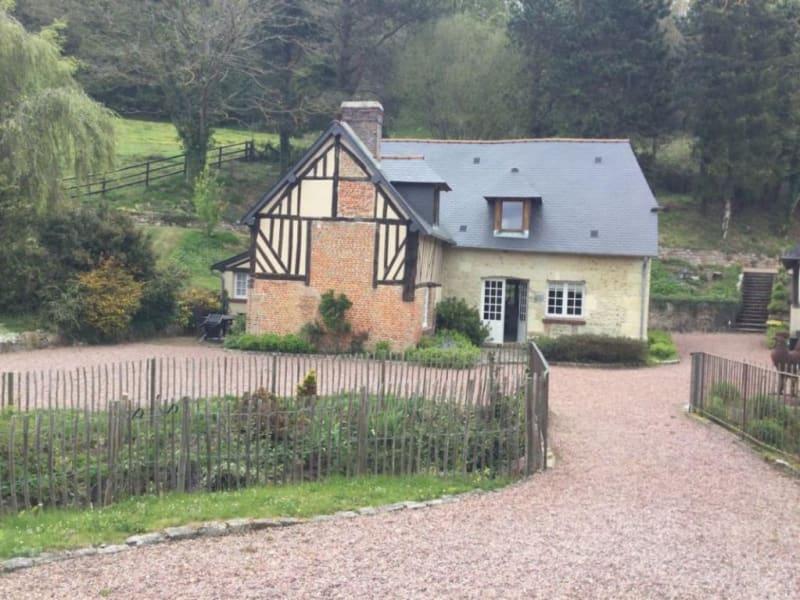 Vente maison / villa Lisieux 535500€ - Photo 6