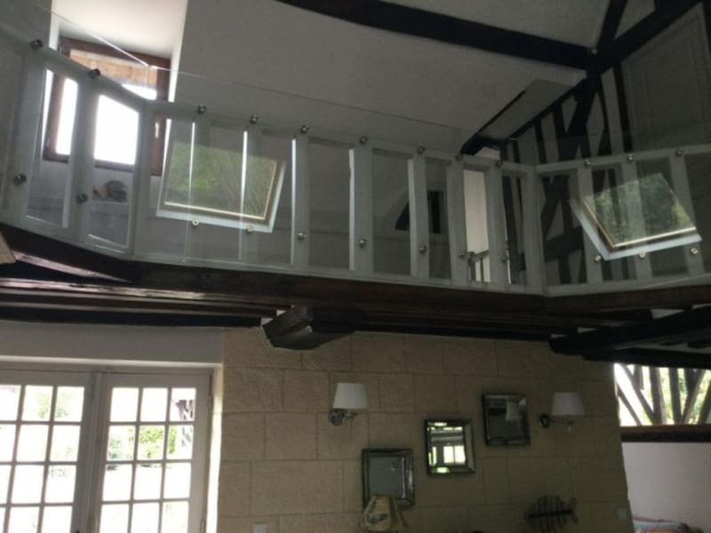 Vente maison / villa Lisieux 535500€ - Photo 8