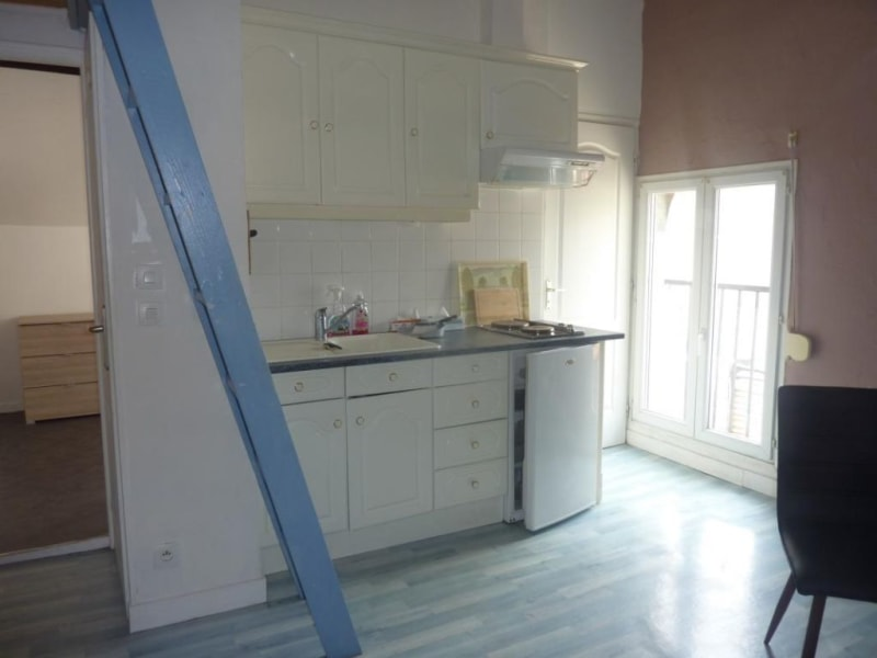 Location appartement Cormeilles 362€ CC - Photo 1