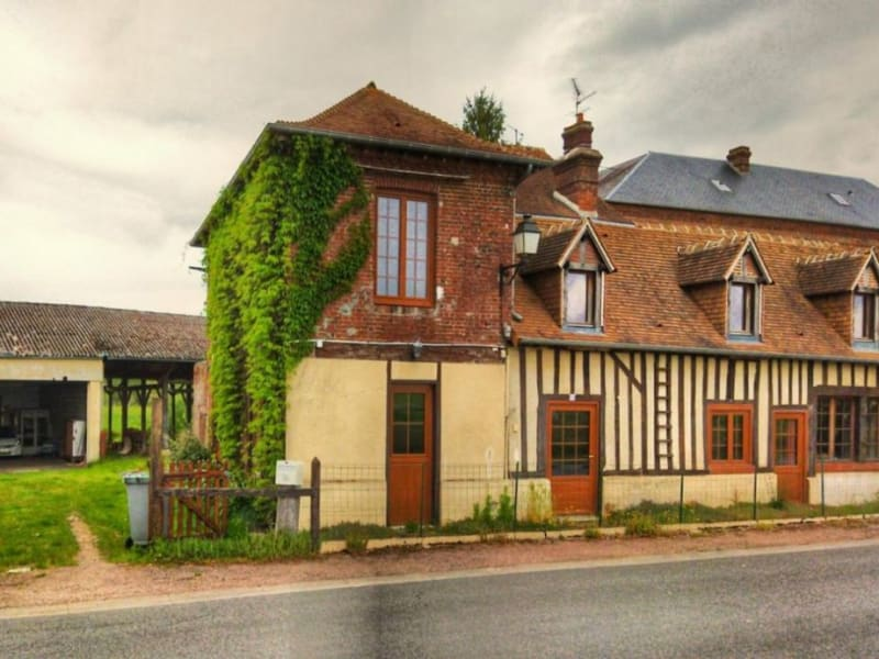 Vente maison / villa Mézidon vallée d'auge 194250€ - Photo 1