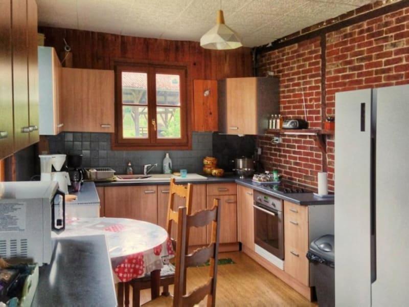 Vente maison / villa Mézidon vallée d'auge 194250€ - Photo 2