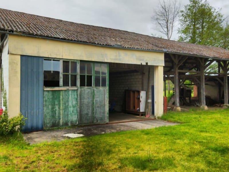 Vente maison / villa Mézidon vallée d'auge 194250€ - Photo 9