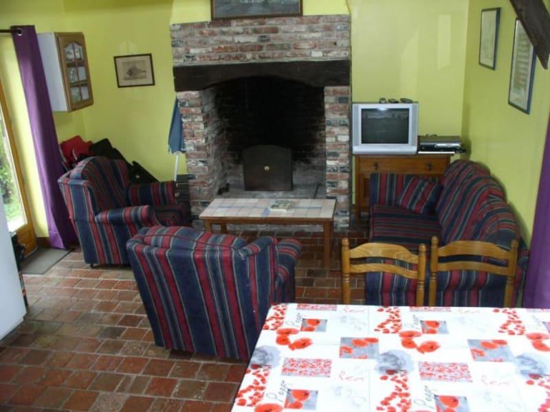 Vente de prestige maison / villa Livarot-pays-d'auge 472500€ - Photo 7
