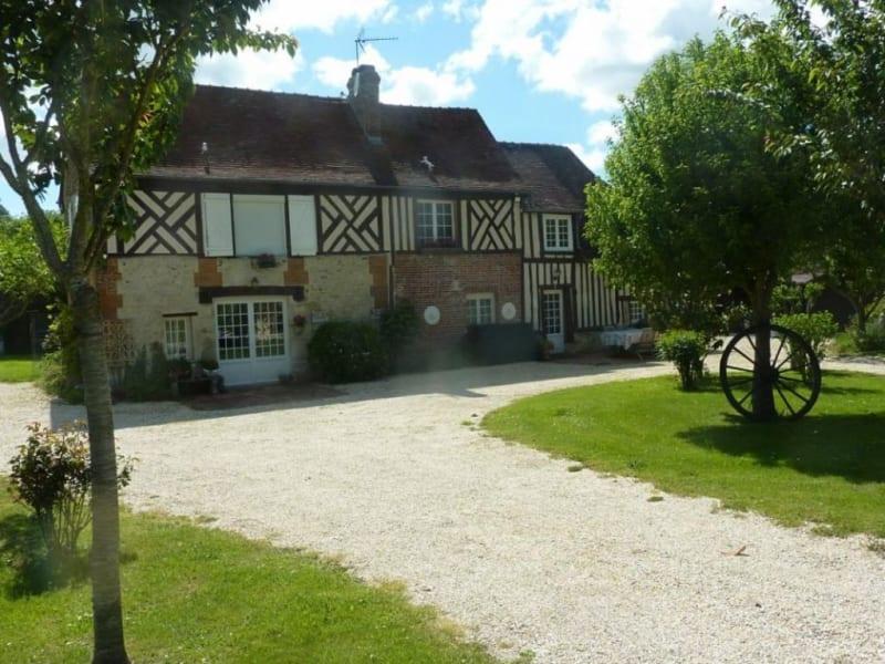 Vente maison / villa Lisieux 393750€ - Photo 1