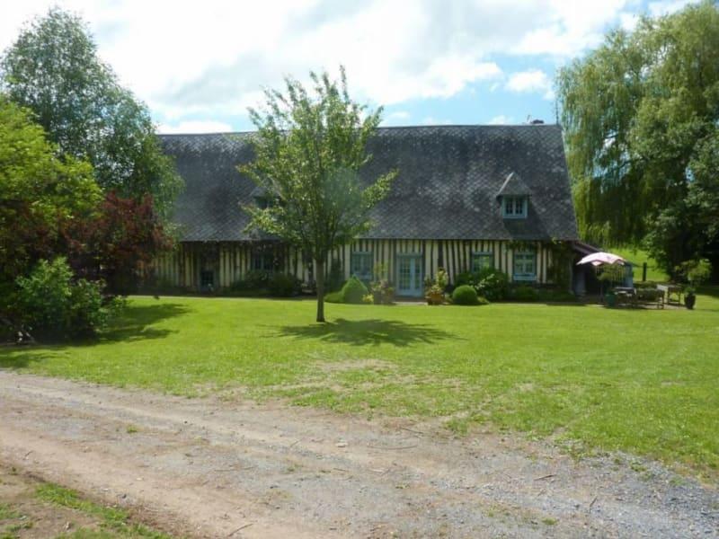 Vente maison / villa Lisieux 551750€ - Photo 2