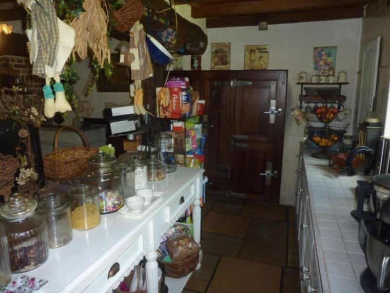 Vente maison / villa Lisieux 551750€ - Photo 4