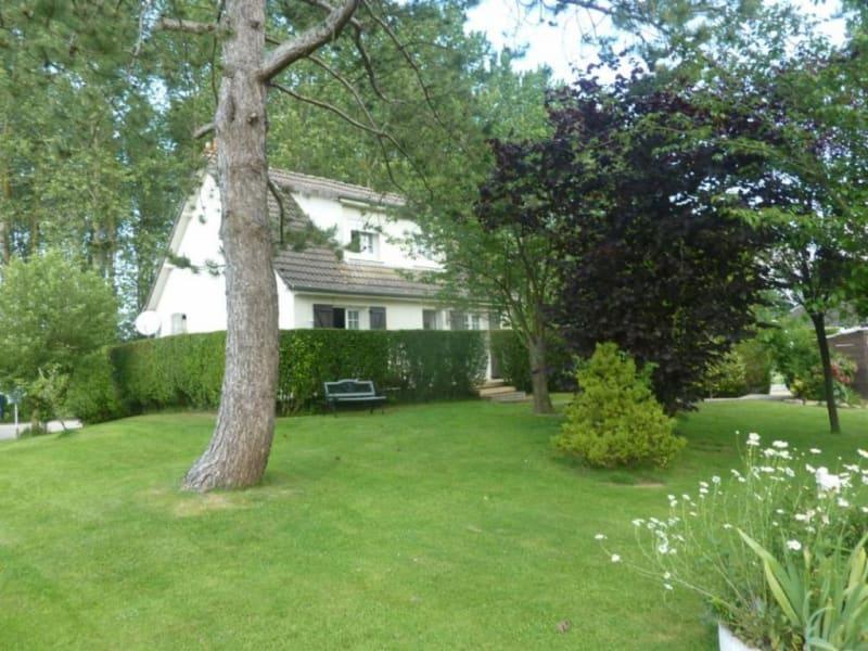 Vente maison / villa Lisieux 194250€ - Photo 1