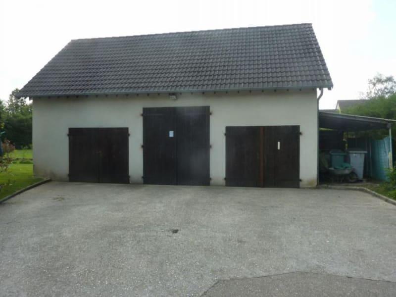 Vente maison / villa Lisieux 194250€ - Photo 2