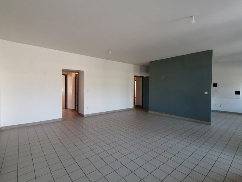 Sale apartment Aire sur la lys 115500€ - Picture 1