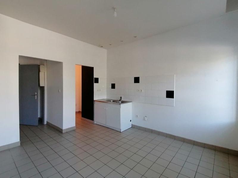 Sale apartment Aire sur la lys 115500€ - Picture 2