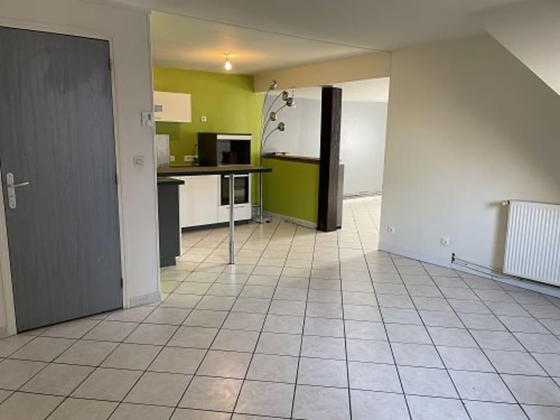 Vente appartement Deville les rouen 117000€ - Photo 1