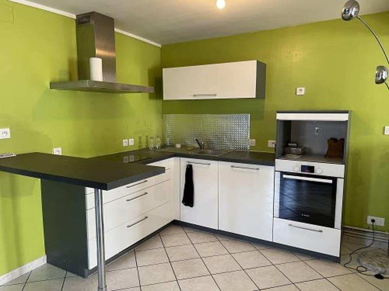 Vente appartement Deville les rouen 117000€ - Photo 2