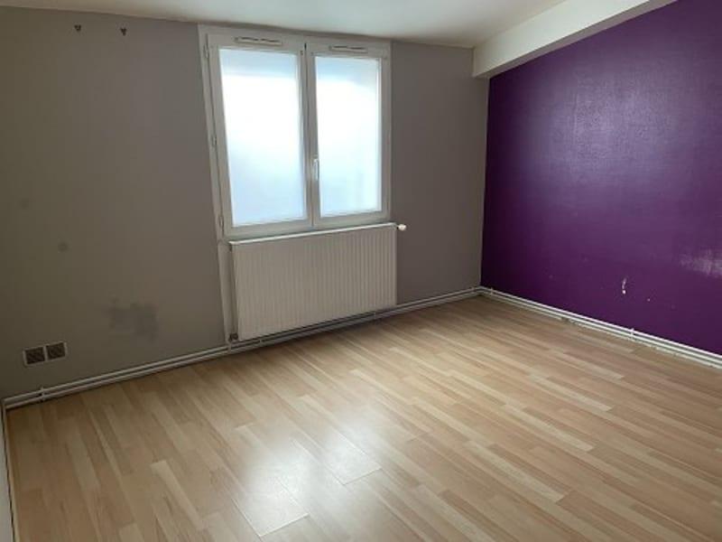 Vente appartement Deville les rouen 117000€ - Photo 3