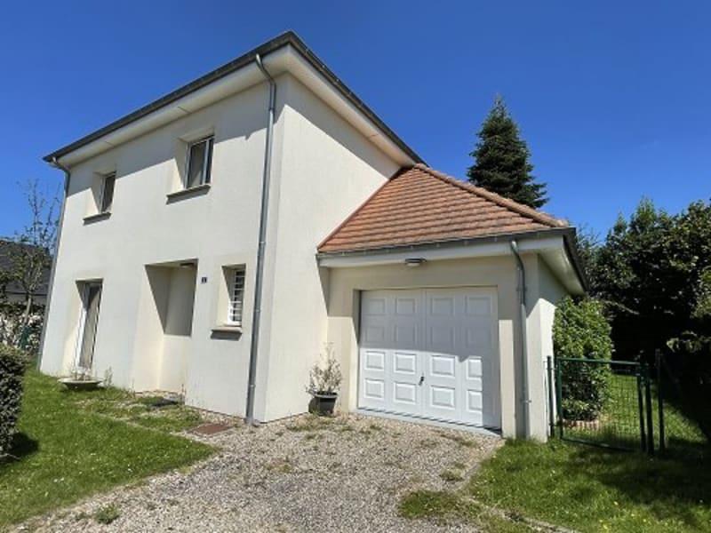 Vente maison / villa Ymare 255000€ - Photo 1