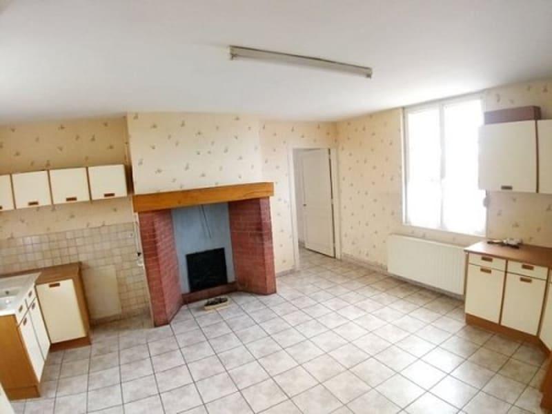 Vente maison / villa Foucarmont 137000€ - Photo 2