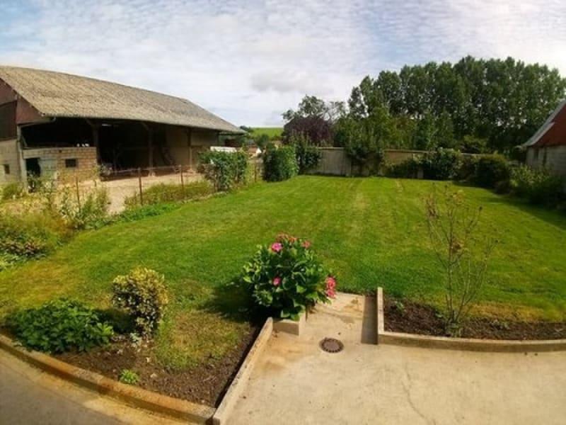 Vente maison / villa Foucarmont 137000€ - Photo 4