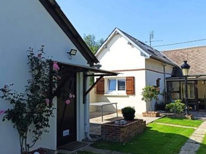 Vente maison / villa Beaucamps le vieux 117000€ - Photo 1
