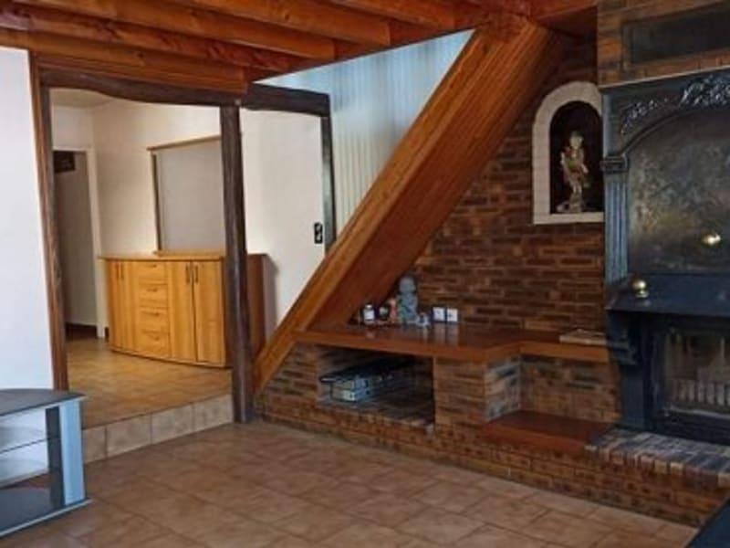 Vente maison / villa Beaucamps le vieux 117000€ - Photo 5