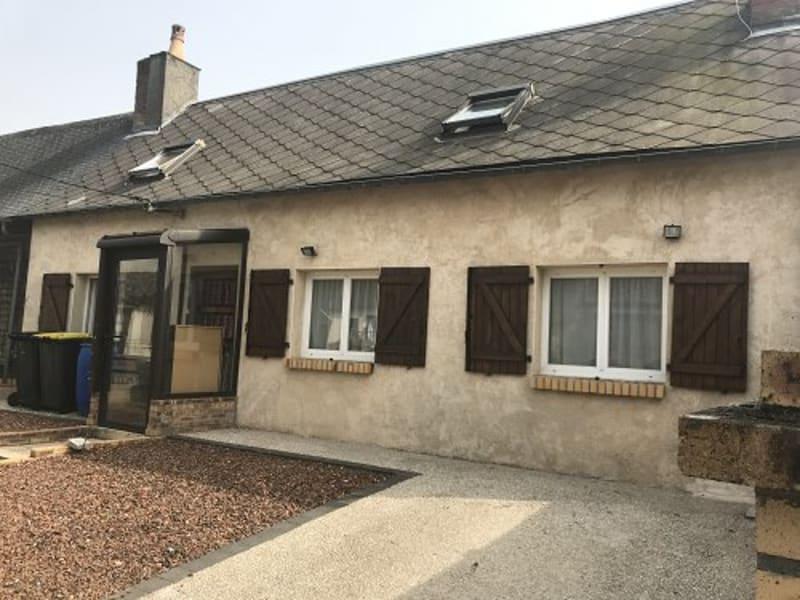 Vente maison / villa Beaucamps le vieux 117000€ - Photo 6