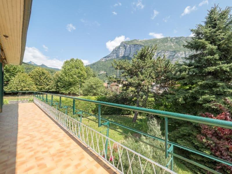 Location maison / villa Saint egreve 1290€ CC - Photo 9