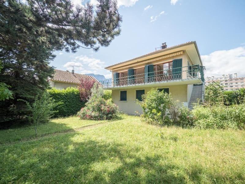 Location maison / villa Saint egreve 1290€ CC - Photo 10