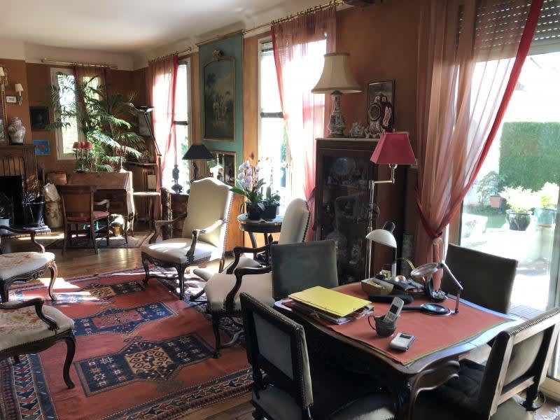 Vente maison / villa Orgeval 789250€ - Photo 2