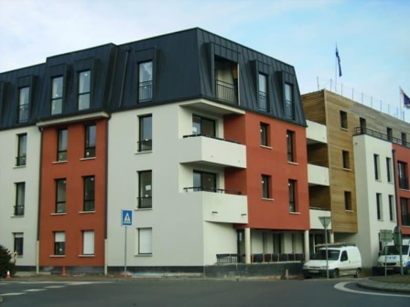 Rental apartment Saint-omer 475€ CC - Picture 2