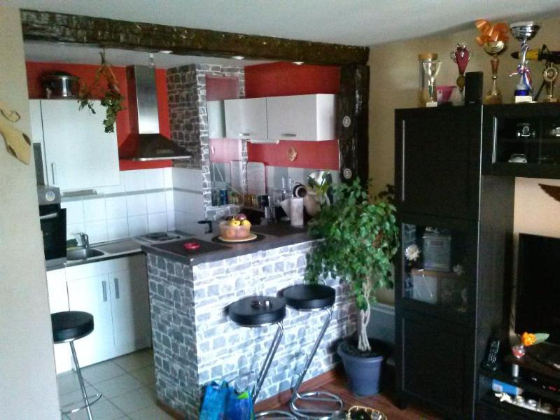 Rental apartment Saint-omer 475€ CC - Picture 4