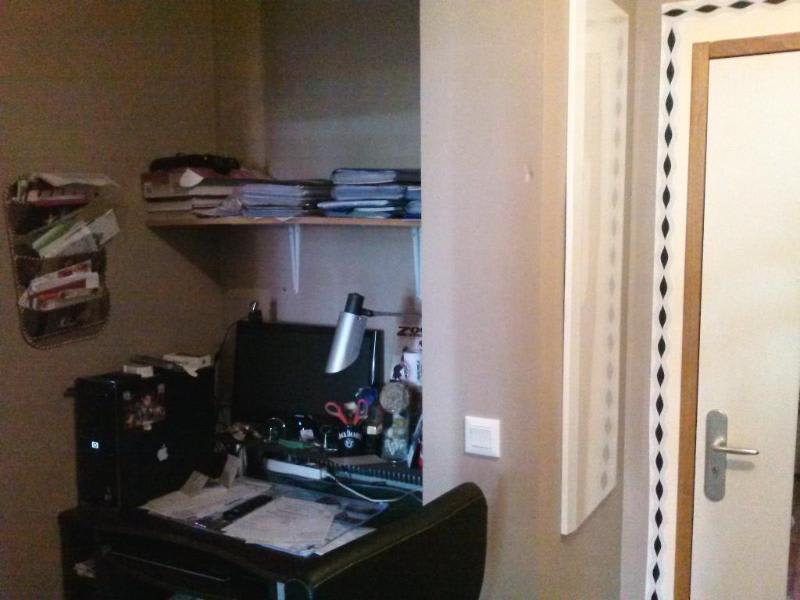 Rental apartment Saint-omer 475€ CC - Picture 6