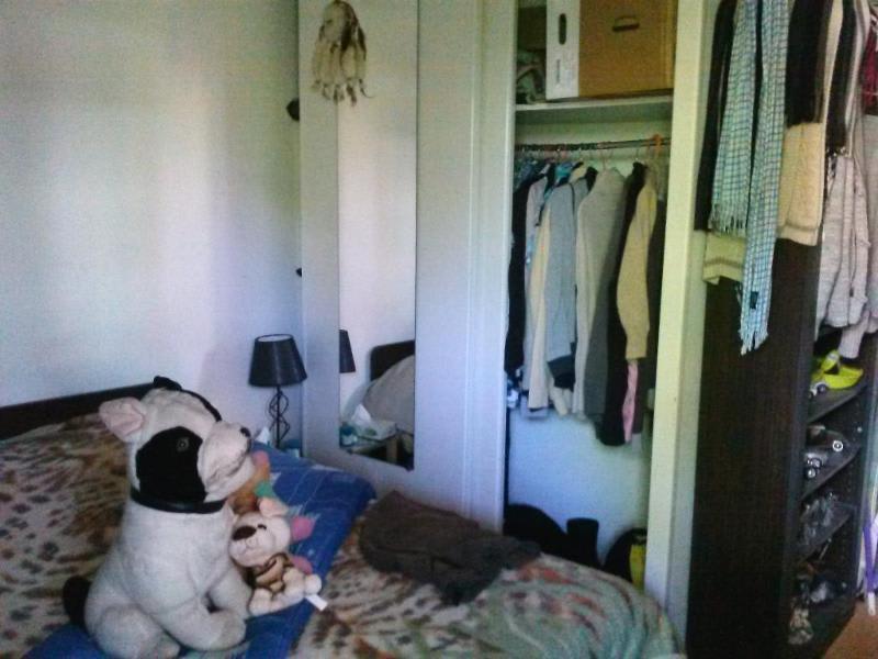 Rental apartment Saint-omer 475€ CC - Picture 7