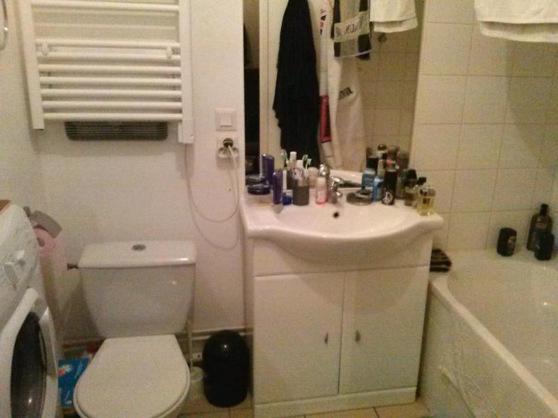 Rental apartment Saint-omer 475€ CC - Picture 8