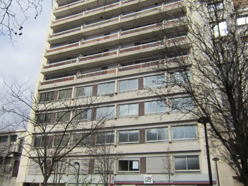 Sale apartment Paris 19ème 405600€ - Picture 1