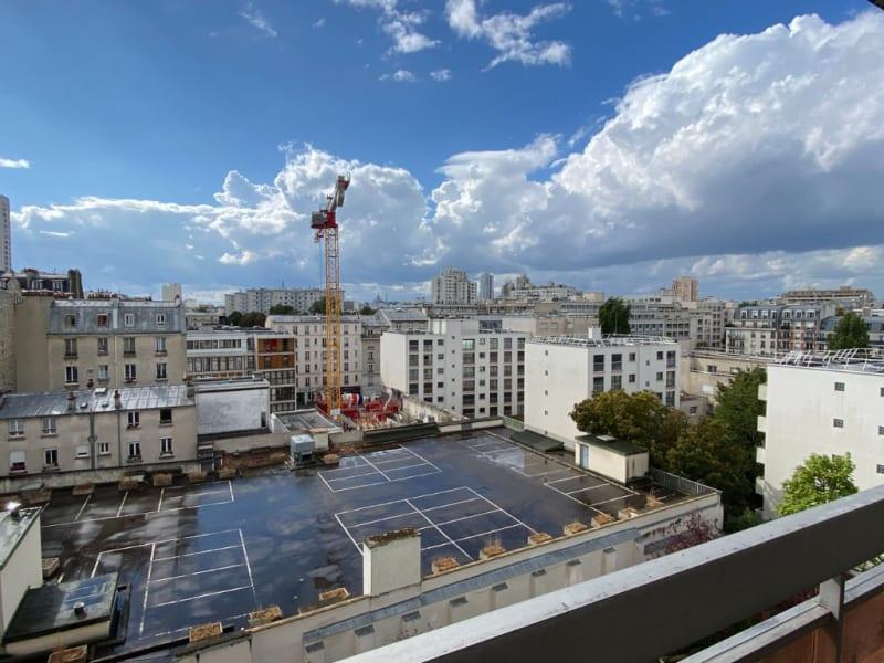 Sale apartment Paris 19ème 405600€ - Picture 2