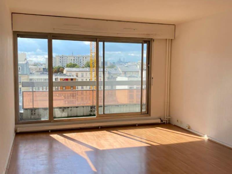 Sale apartment Paris 19ème 405600€ - Picture 4