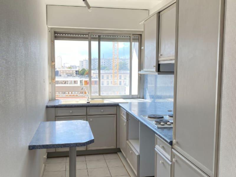 Sale apartment Paris 19ème 405600€ - Picture 6