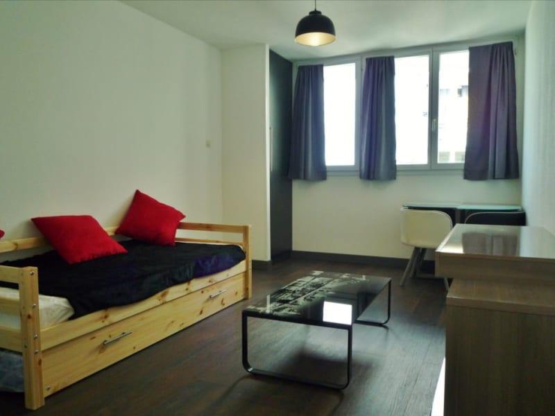 Rental apartment Sainte clotilde 417€ CC - Picture 1