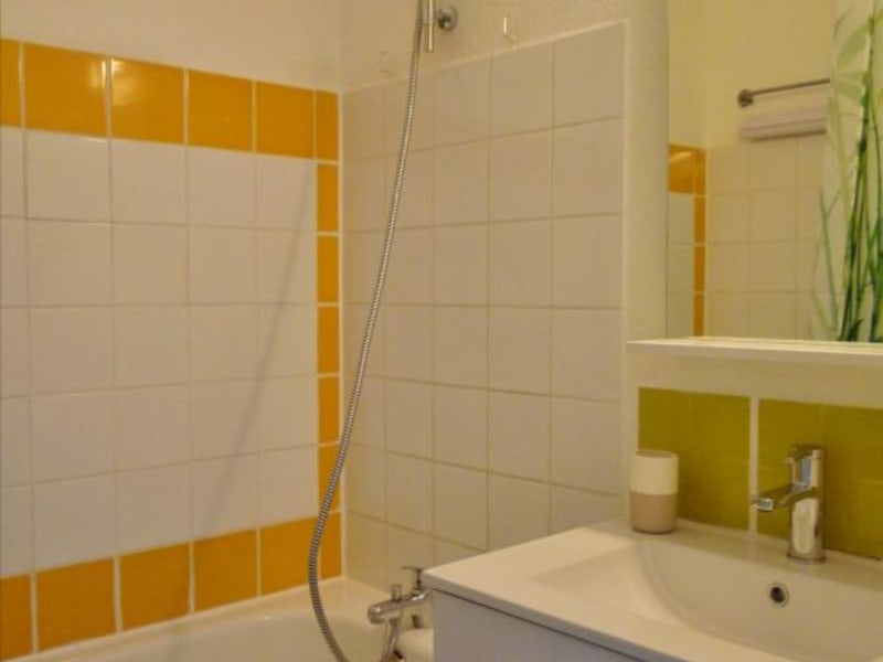 Rental apartment Sainte clotilde 417€ CC - Picture 5