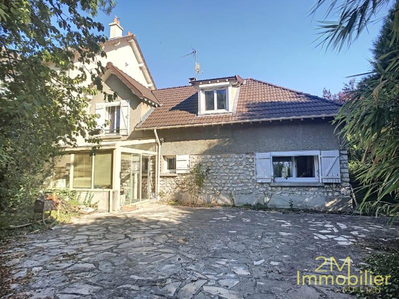 Sale house / villa Melun 337000€ - Picture 1