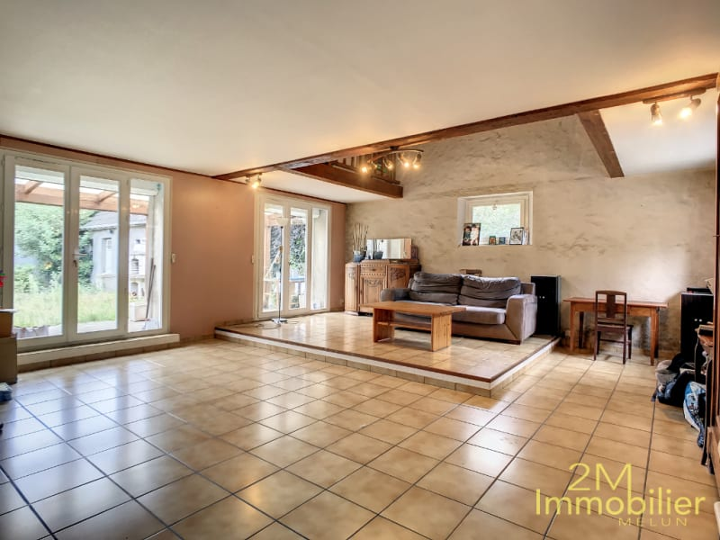 Sale house / villa Melun 337000€ - Picture 4