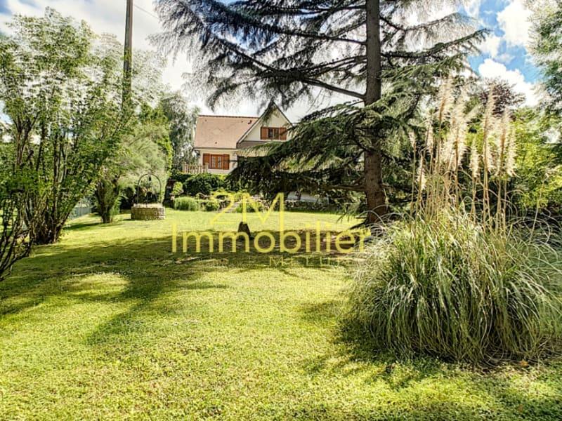 Vente maison / villa Dammarie les lys 475000€ - Photo 1