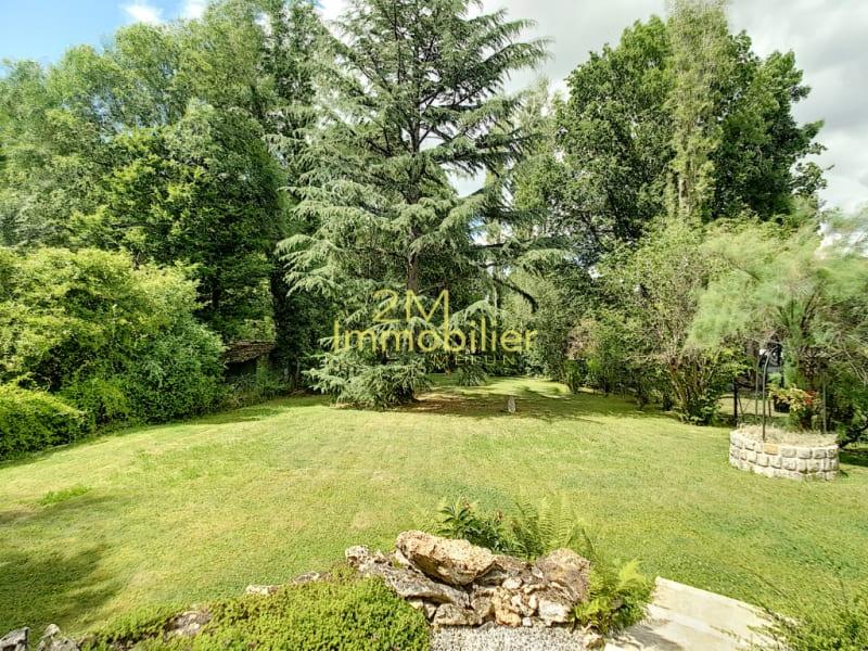 Vente maison / villa Dammarie les lys 475000€ - Photo 2