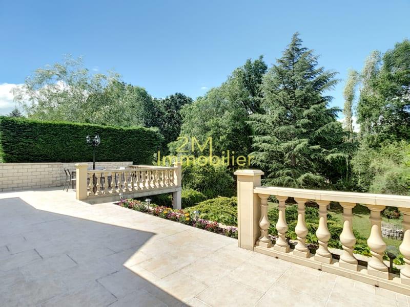 Vente maison / villa Dammarie les lys 475000€ - Photo 3