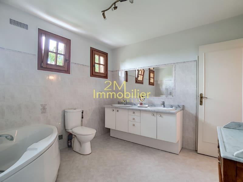 Vente maison / villa Dammarie les lys 475000€ - Photo 9