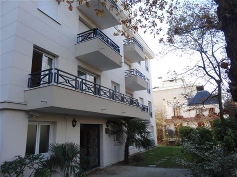 Rental apartment Nogent sur marne 718€ CC - Picture 1