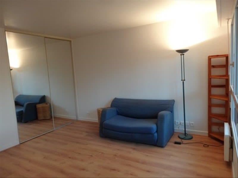 Rental apartment Nogent sur marne 718€ CC - Picture 2