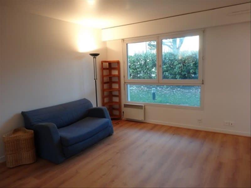 Rental apartment Nogent sur marne 718€ CC - Picture 3