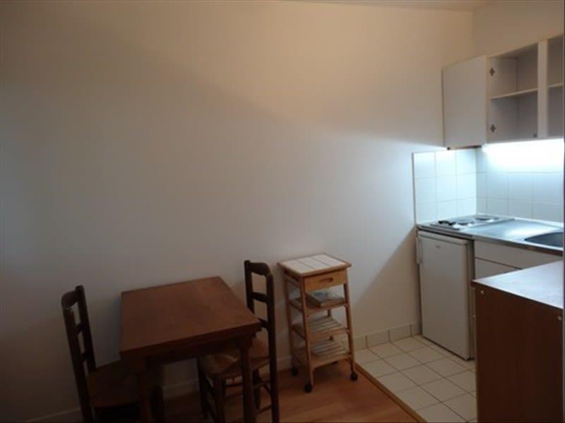 Rental apartment Nogent sur marne 718€ CC - Picture 5
