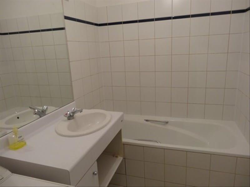 Rental apartment Nogent sur marne 718€ CC - Picture 7