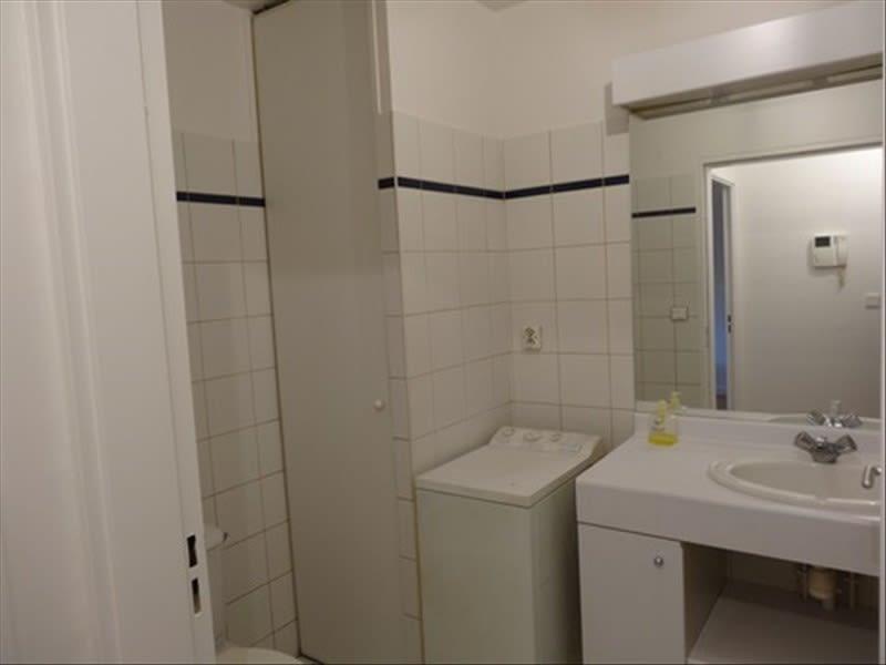 Rental apartment Nogent sur marne 718€ CC - Picture 8