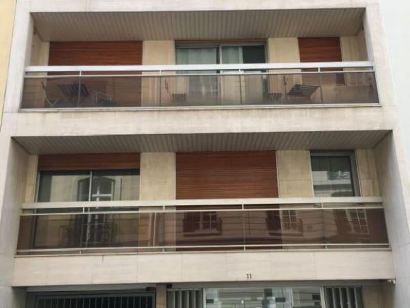 Venta  apartamento Paris 16ème 872000€ - Fotografía 1